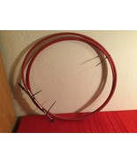 HSH  Boat cable 620-65016 20071119 RED SHIFT & THROTTLE CABLE - $100.00