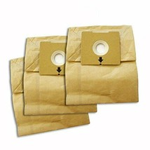 TVP Zing Canister Compatible 12-Paper Vacuum Cleaner Bags For 1608, 1668... - $39.27