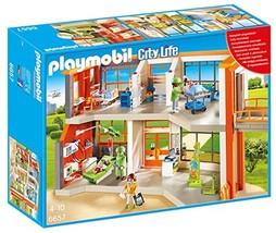 PLAYMOBIL Furnished Children's Hospital - $125.11