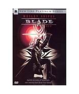 Blade (DVD, 1998, Platinum Edition) - Like New - $4.74