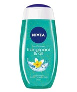 Nivea Frangipani and Oil Shower Gel, 250 ml  ORIGINAL FS - $13.79