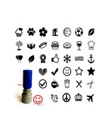 Loyalty card Self inking Rubber Stamp for business SHOP BAR CLUB CAFE RE... - $4.99