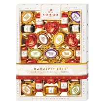 Niederegger MARZIPANERIE marzipan chocolates XL 400g -FREE SHIPPING- - $49.49