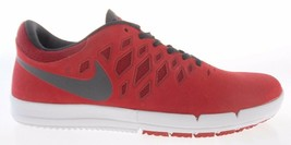 NIKE FREE SB MEN'S GYM RED/BLACK SNEAKER Sz 10, #704936-606 $120.00 - $55.99