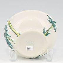 Tepco China Bamboo 4 Piece Breakfast Set Cup & Saucer, Oatmeal Bowl, Plate 2811 image 6