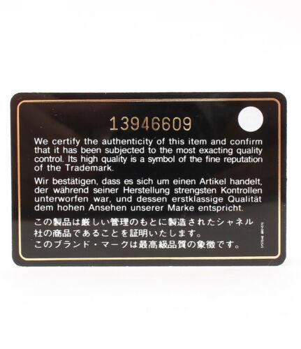 Auth CHANEL Tote Grey Nylon Cocoon bag Matelasse Zipper USED Japan B4905