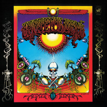 GRATEFUL DEAD Aoxomoxoa WALL BANNER tapestry cd... - $14.89 - $39.89