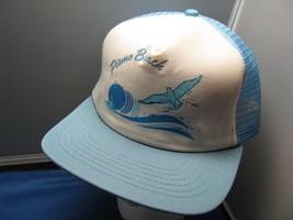 Hard-To-Find Pismo Beach California Vintage Cap -Mesh, Snapback, Souvenir - $8.86