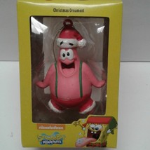 Nickelodeon SpongeBob SquarePants Patrick Ornament Kurt S Adler - $9.00