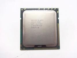 Intel Slbey Xeon 3.06/8MB/4.8GT/s LGA1366 W3550 Quad Core Cpu T0F1F - $14.88