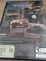 Sony PS2 Call Of Duty 3 (no manual) image 2