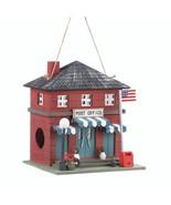 *18078B  Post Office Birdhouse - $17.35