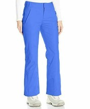 Spyder Women's Me Tailored Fit Pants,Ski Snowboarding, Size 6, Inseam Re... - $74.00