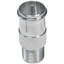 EAGLE ASPEN 500293 Push-ON F Connectors, 100 Pk Home Audio Crossover, Si... - $30.18