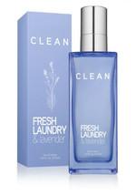 Clean Clean Fresh Laundry & Lavender Eau Fraiche Spray 175ml Women's Perfume - $29.69