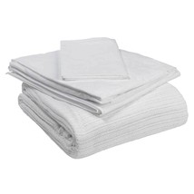 Drive Medical Hospital Bed Bedding in a Box - $52.39