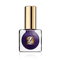 Estee Lauder Pure Color Nail Lacquer Purple Velvet Limited Edition - $59.39