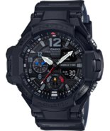 Casio G-Shock GA-1100-1A1 Men's Watch Black - $139.54