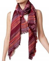 I.N.C. Multi Textured Wrap Scarf - $6.92