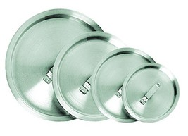 34-Quart Heavy Duty Aluminum Sauce Pot Cover - $16.56