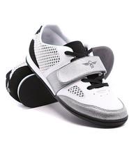 Creative Recreation Mens Black/White/Silver Massino Fashion Sneakers 13US 47 NIB