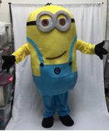 Neu Erwachsene Minion Ich - Einfach Unverbesserlich Maskottchen Kostüm - $139.21