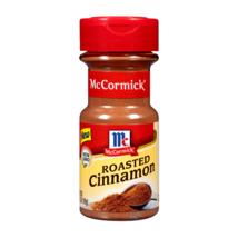 McCormick Roasted Cinnamon - $8.76