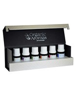 Designer Series Essential Oil Blends Collection by Organic Aromas - Luxu... - $52.04