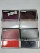 Cokin Chromofilter Camera Filter System - 4 Lens total W/ Cases - $18.88