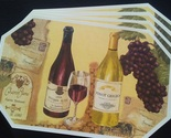 Wineplacemats vinyloctagonchateau thumb155 crop