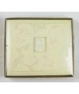 K&Company La Boutique 6x6 wedding scrapbook - $18.81