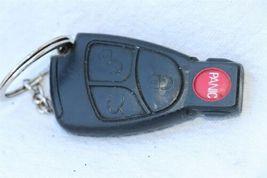Mercedes Ignition Start Switch & Key Smart Fob Keyless Entry Remote 1645450708 image 5
