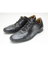 Contra Dance Shoes 9.5 Black Men - $18.00
