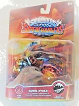 Skylanders SuperChargers: Vehicle Burn Cycle Character Pack - $9.89