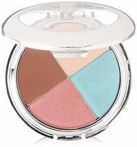 TIGI High Density Quad Eyeshadow for Women, Lush, 0.301 Ounce - $14.68