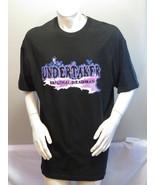 Retro WWE Shirt - The Undertaker Original Deadman Classic Taker - Men's ... - $125.00