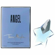Angel Perfume by Thierry Mugler 1.7 oz Refillable EDP Spray for Women NE... - $60.00