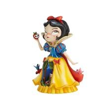 "The World of Miss Mindy - Disney Snow White Figurine - Stone Resin 9"" Tall image 3"