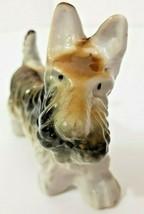 """Vintage Scottish Terrier Scottie Scotty Japan Figurine 3"""" Dog Statue Col... - $25.73"""