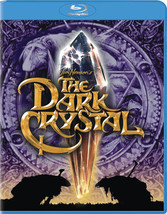 Dark Crystal (Blu-ray/Ws 2.35 A/Dd 5.1/Eng-Sub/Fr-Sp-Po-Both)