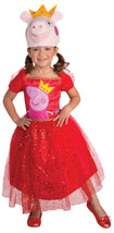 Peppa Pig Tutu Dress Halloween Costume or Cosplay - $44.95