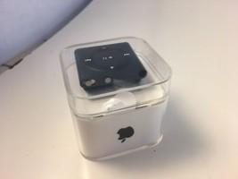 Apple iPod Shuffle 4th Generation Slate Slate (2 GB) FOR PARTS / NOT CHA... - $19.79