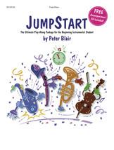 JumpStart - Flute/Oboe - $9.40