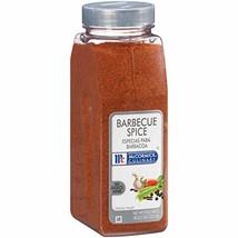 McCormick Culinary Barbecue Spice, 18 oz - €14,53 EUR