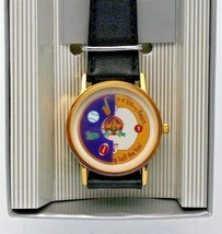 Disney Mickey Mouse Watch Animated Dial Disney Resorts Watch New - $127.71