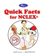 The ReMar Review Quick Facts for NCLEX - $20.23