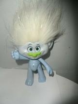 "2016 Trolls Movie Guy Diamond Doll Dreamworks Target Exclusive Figure 9"" - $9.85"