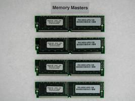 PIX-MEM-UPG-128 128MB Approved 4 x 32MB Memory for Cisco PIX 10000
