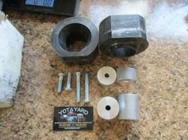 97-06 Jeep Wrangler TJ Teraflex Budget Boost Suspension Rear Lift Kit YOTA YARD - $113.85