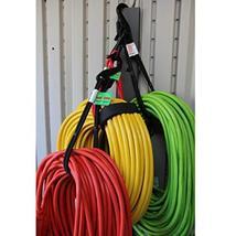 Hook & Hang Storage & Organizer Cords PACK of 3 - Hook & Hang tools almost anywh image 5